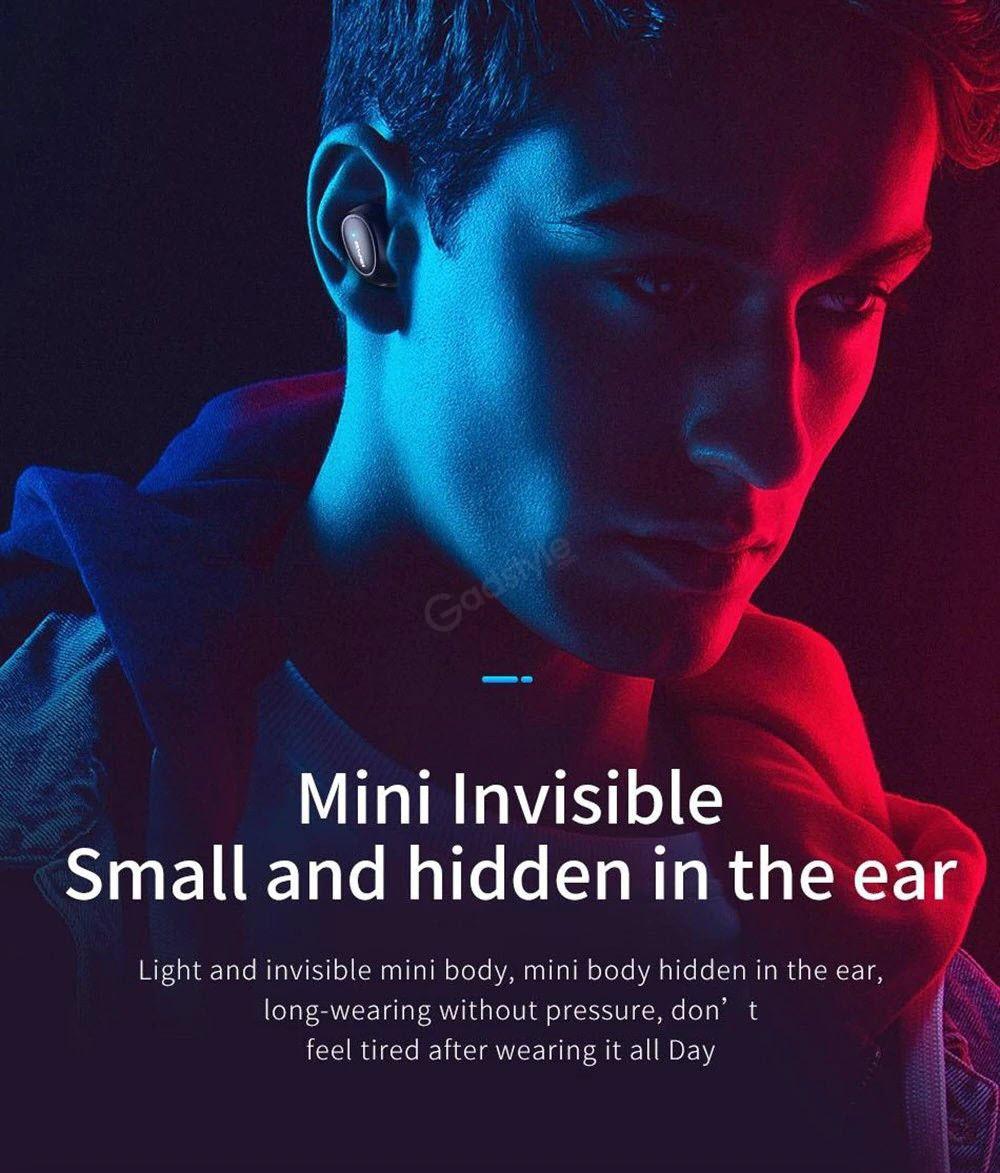 Awei T16 True Bluetooth Wireless Earbuds (3)