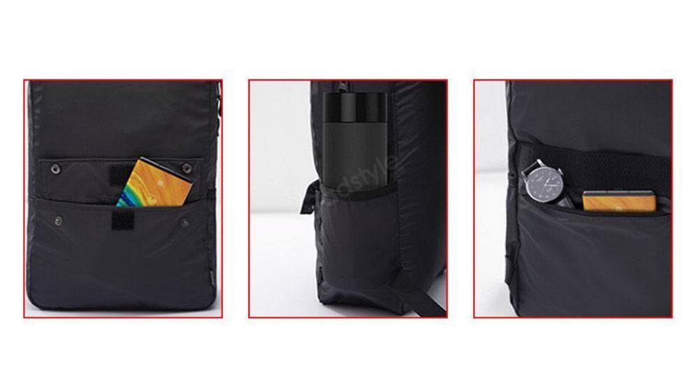 Baseus Basics Series 10l Business Laptop Backpack (1)