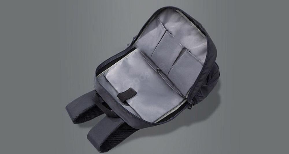 Baseus Basics Series 10l Business Laptop Backpack (4)