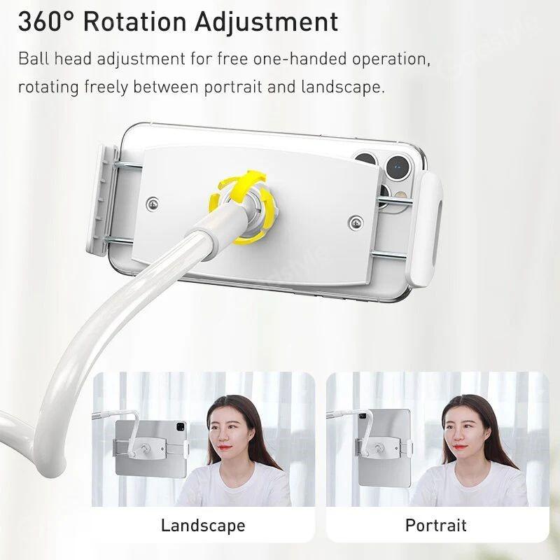 Baseus Otaku Life Rotary Adjustment Lazy Holder (1)