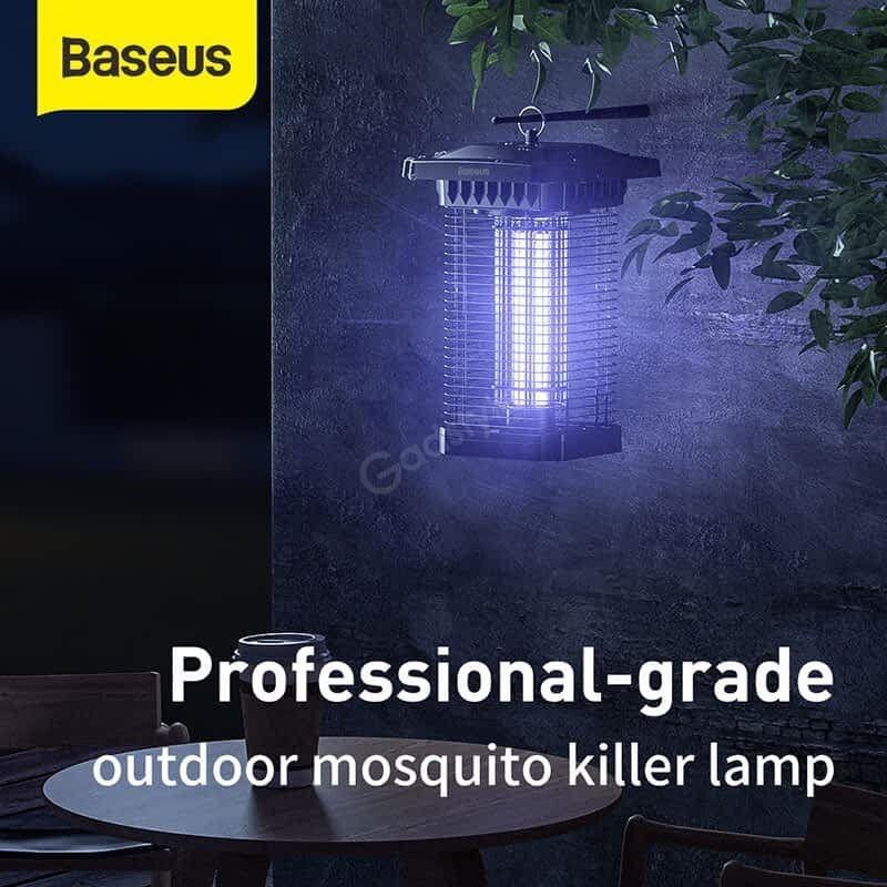 Baseus Pavilion Courtyard Mosquito Killer (1)