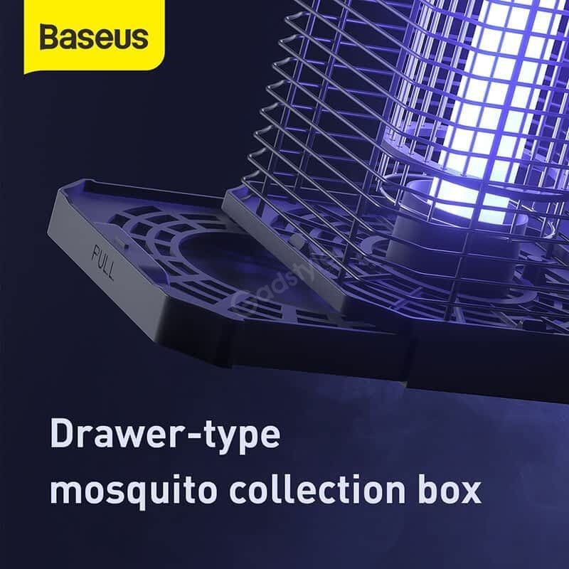 Baseus Pavilion Courtyard Mosquito Killer (5)