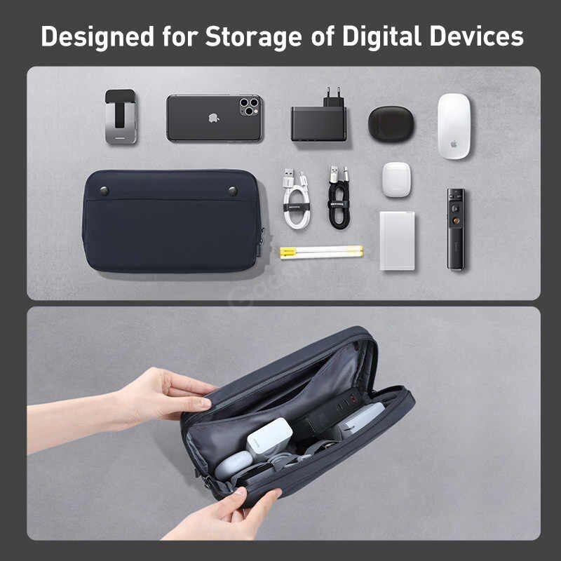 Baseus Portable Travel Accessories Storage Bag (2)
