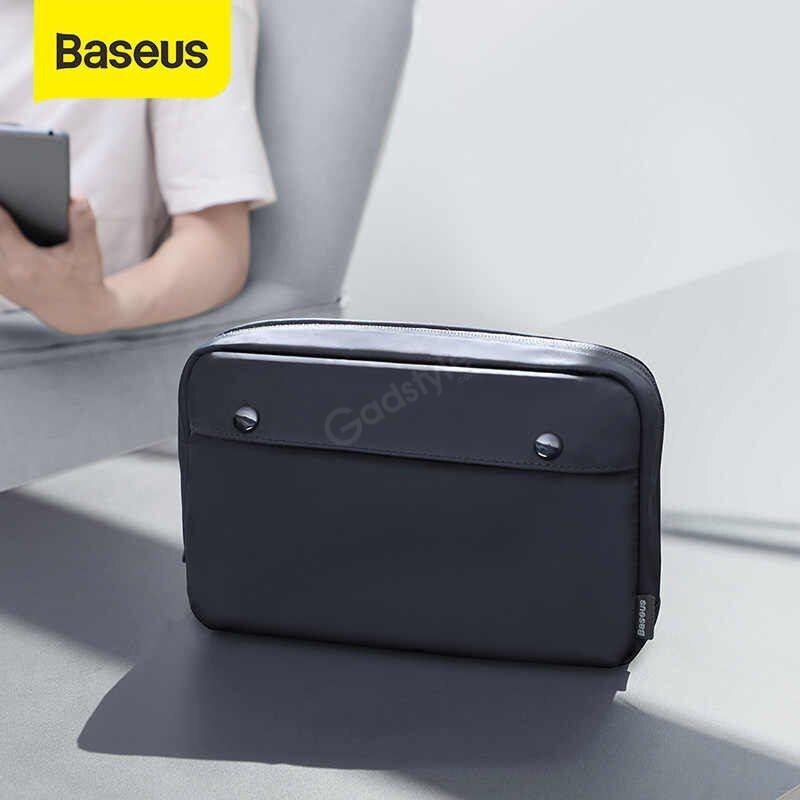 Baseus Portable Travel Accessories Storage Bag (6)