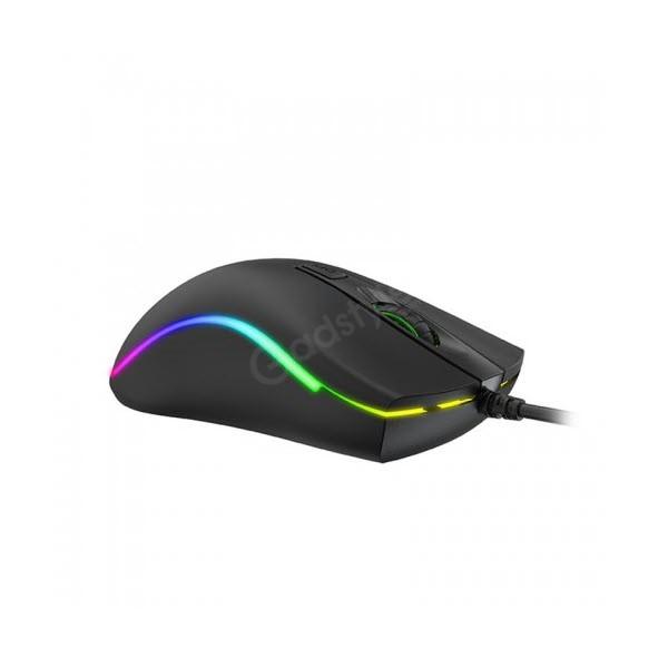 Havit Ms72 Cool Rgb Led Usb Gaming Mouse (1)