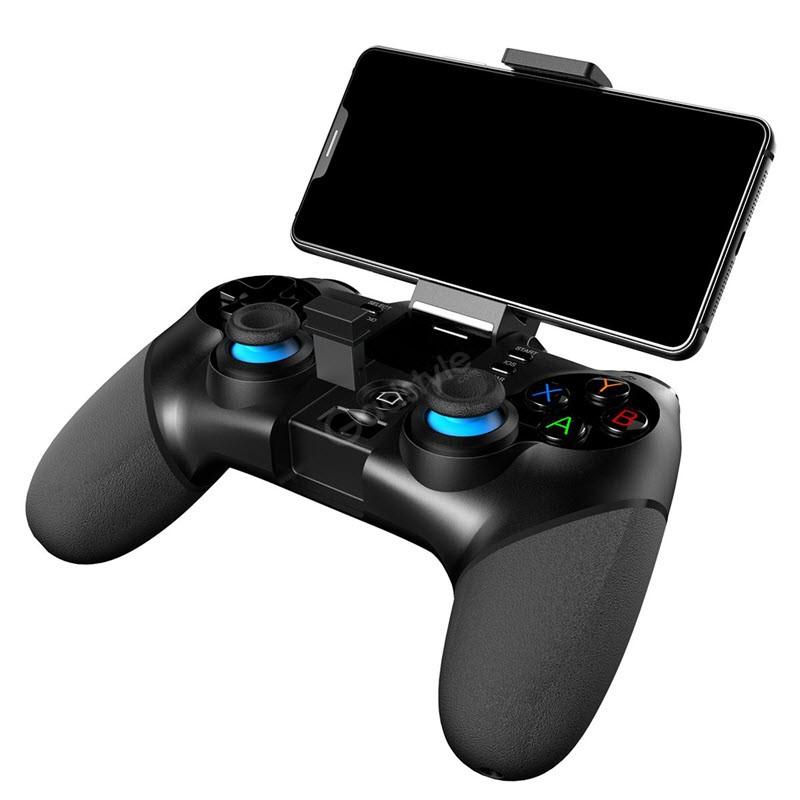Ipega 9156 2 4g Bluetooth Game Controller Computer Tv For Pubg Fortnite (1)