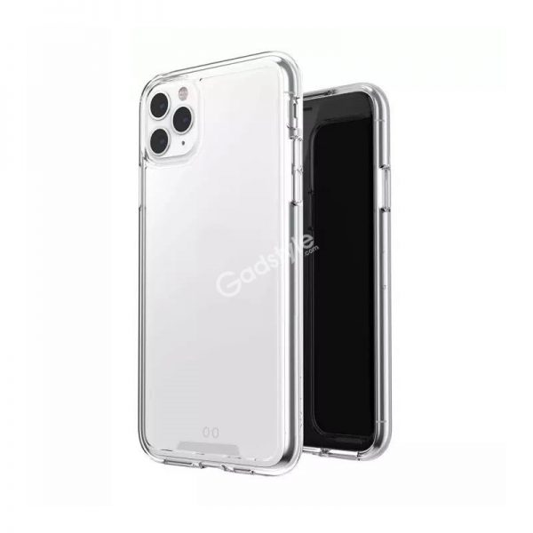 Iphone 11 Pro Max Military Grade Space Collection Clear Case (2)