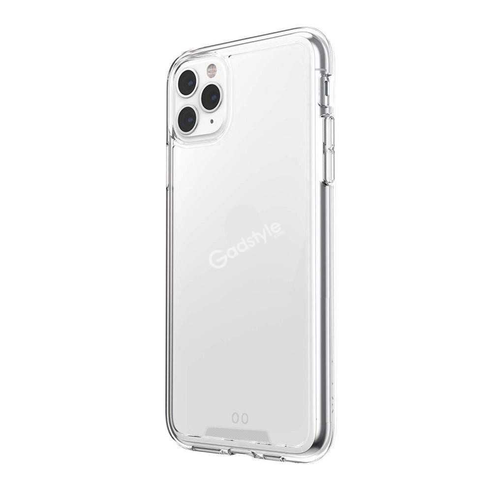 Iphone 11 Pro Max Military Grade Space Collection Clear Case (3)