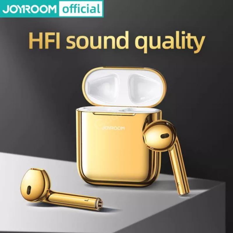 Joyroom Jr T03s Earbuds Gold (4)