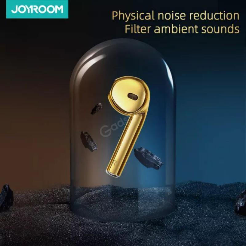 Joyroom Jr T03s Earbuds Gold (5)