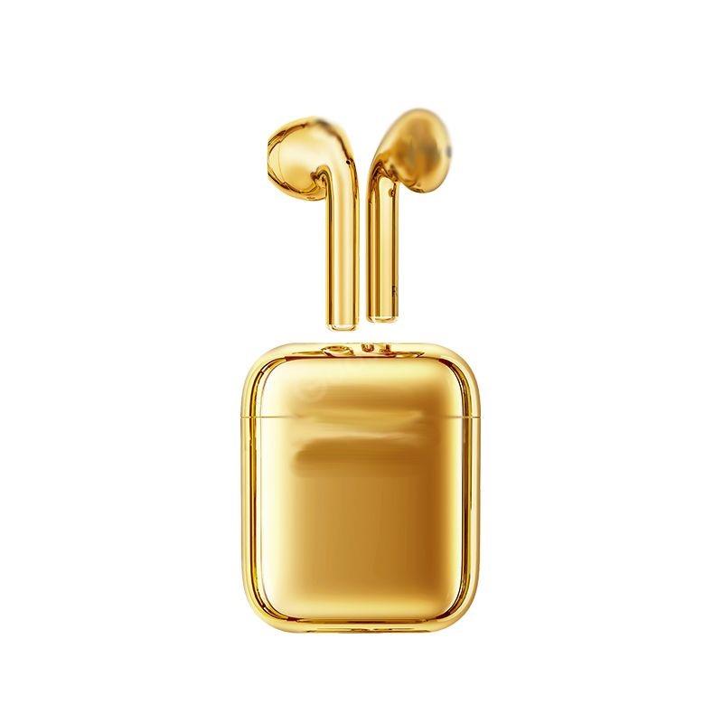Joyroom Jr T03s Earbuds Gold (6)