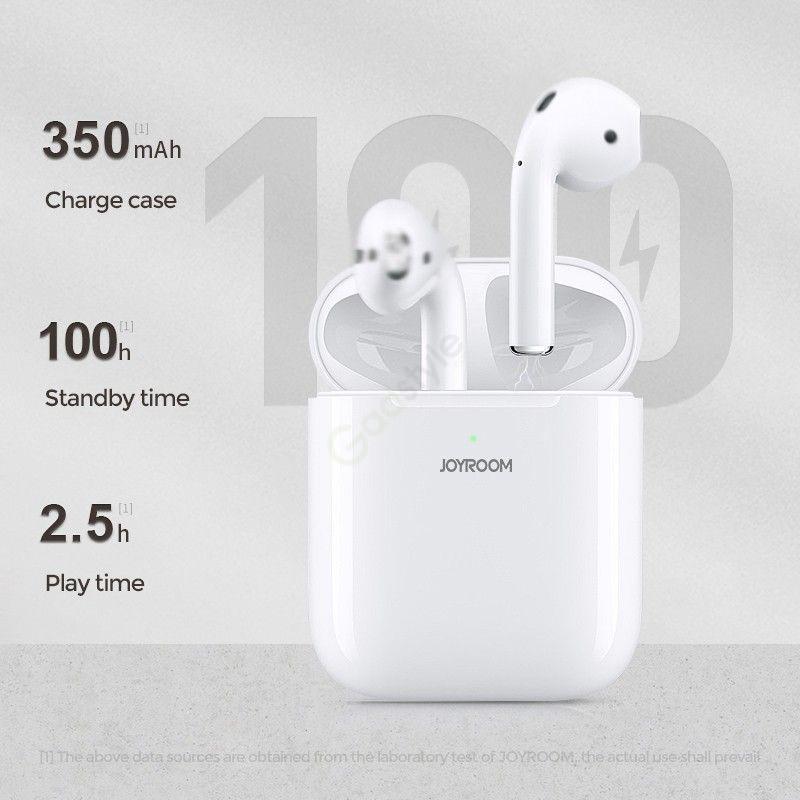 Joyroom Jr Tl3 Tws Bluetooth Earbuds With Power Display (1)
