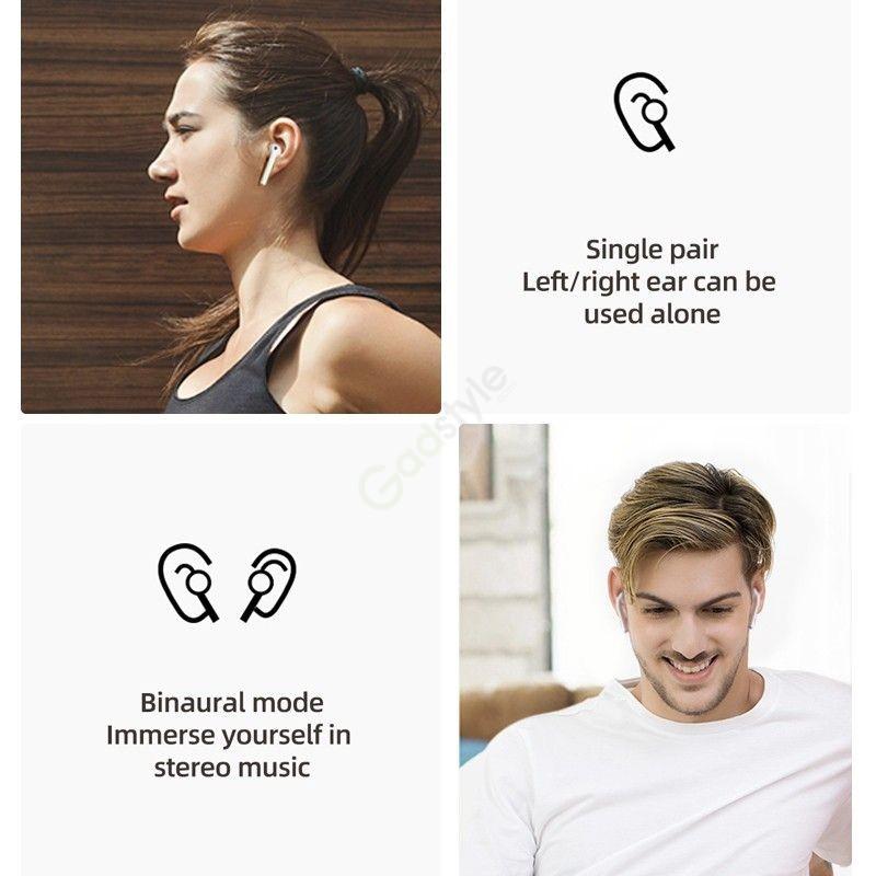 Joyroom Jr Tl3 Tws Bluetooth Earbuds With Power Display (2)