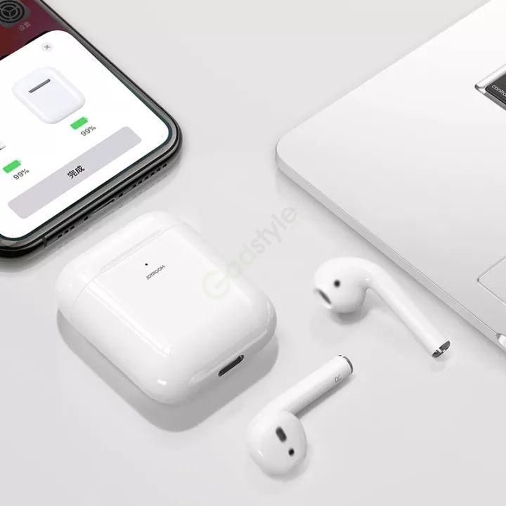 Joyroom Jr Tl3 Tws Bluetooth Earbuds With Power Display (6)