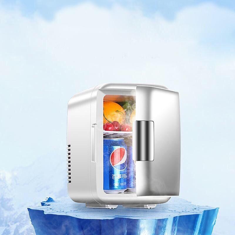 Joyroom Model Hl Cy012 Mini Refrigerator (1)