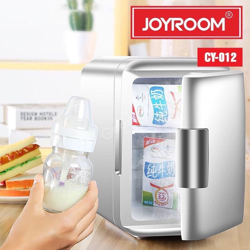 Joyroom Model Hl Cy012 Mini Refrigerator (3)