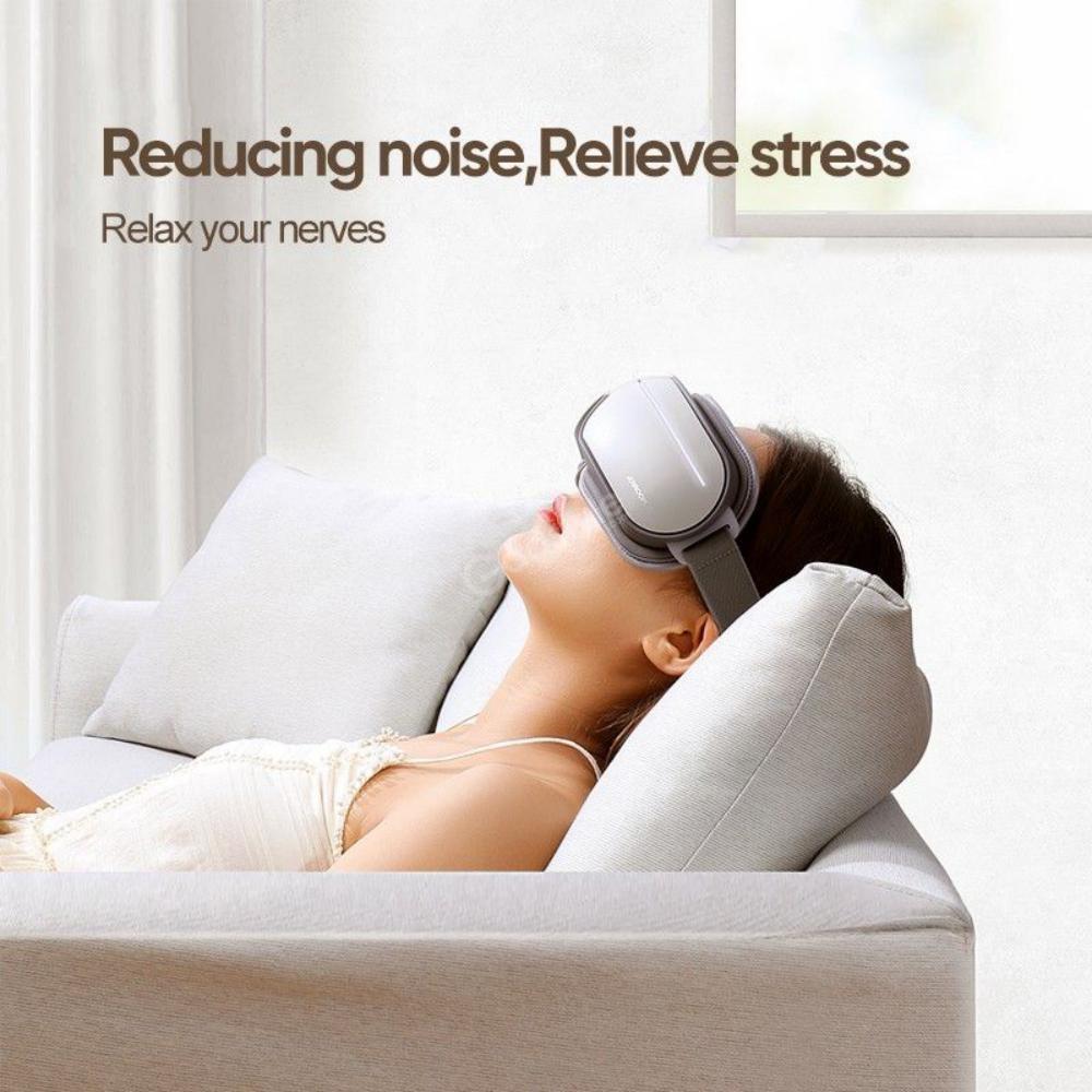 Joyroom Smart Eye Massager Relax Stress Relieve Eye Machine (1)