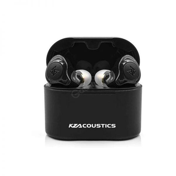 Kz S2 Tws Earbuds Hybrid Aac Earphones (1)