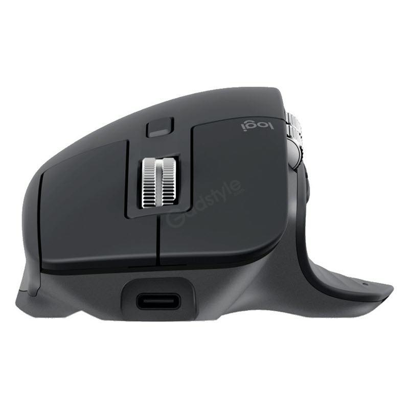 Logitech Mx Master 3 Wireless Mouse (3)