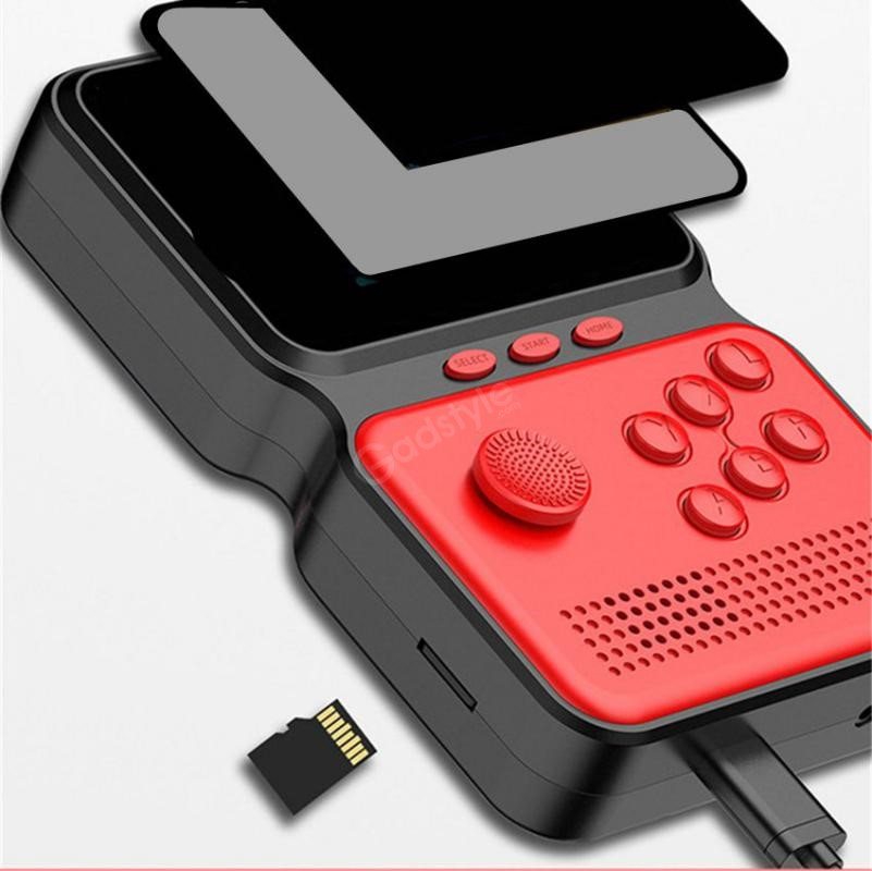 M3 Game Box Power Gaming Console (1)