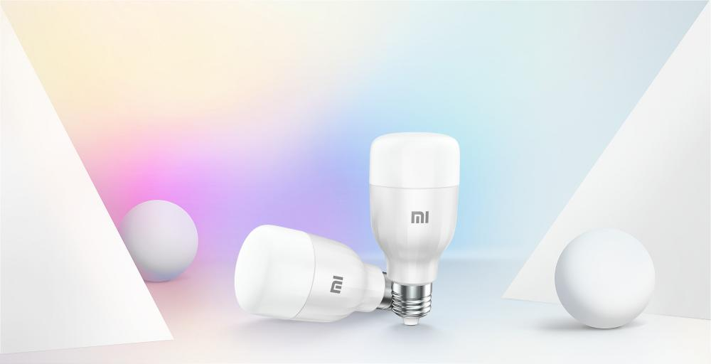 Mi Smart Led Smart Bulb Essential White And Color (1)