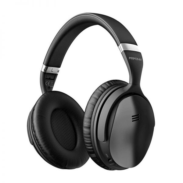 Mpow H5 Active Noise Cancelling Headphones (1)