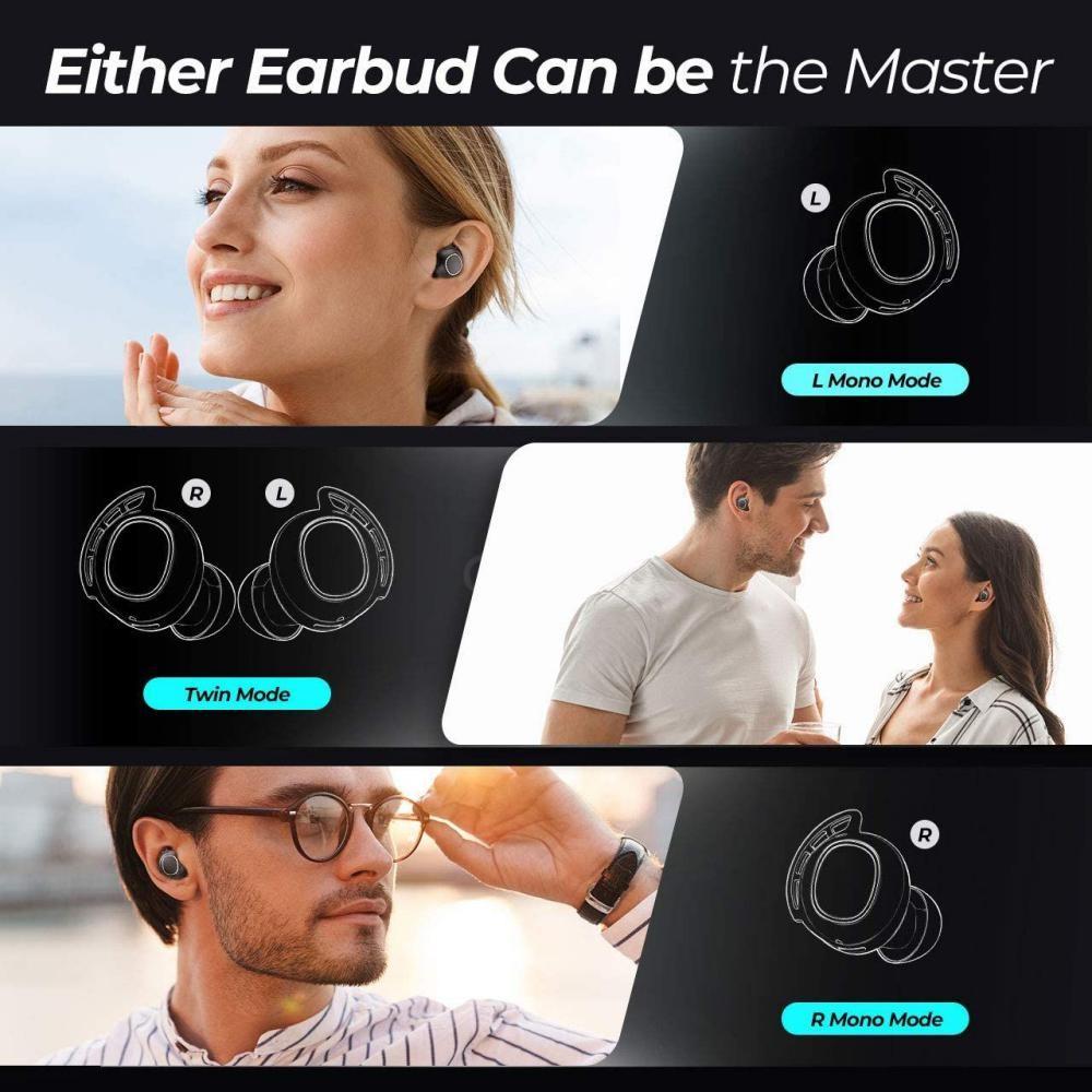 Mpow M30 True Wireless Earbuds (2)