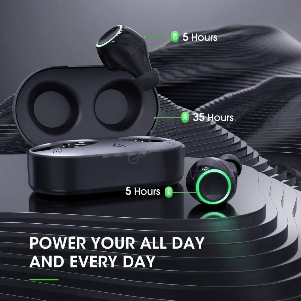 Mpow T6 True Wireless Earbuds (7)