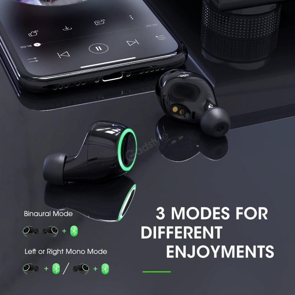 Mpow T6 True Wireless Earbuds (8)