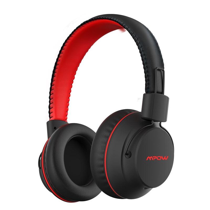 Mpow X3 0 Wireless Over Ear Headphones (5)