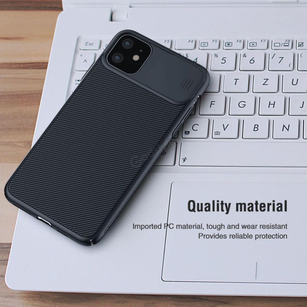 Nillkin Camshield Case For Iphone 11 11 Pro 11 Pro Max (2)