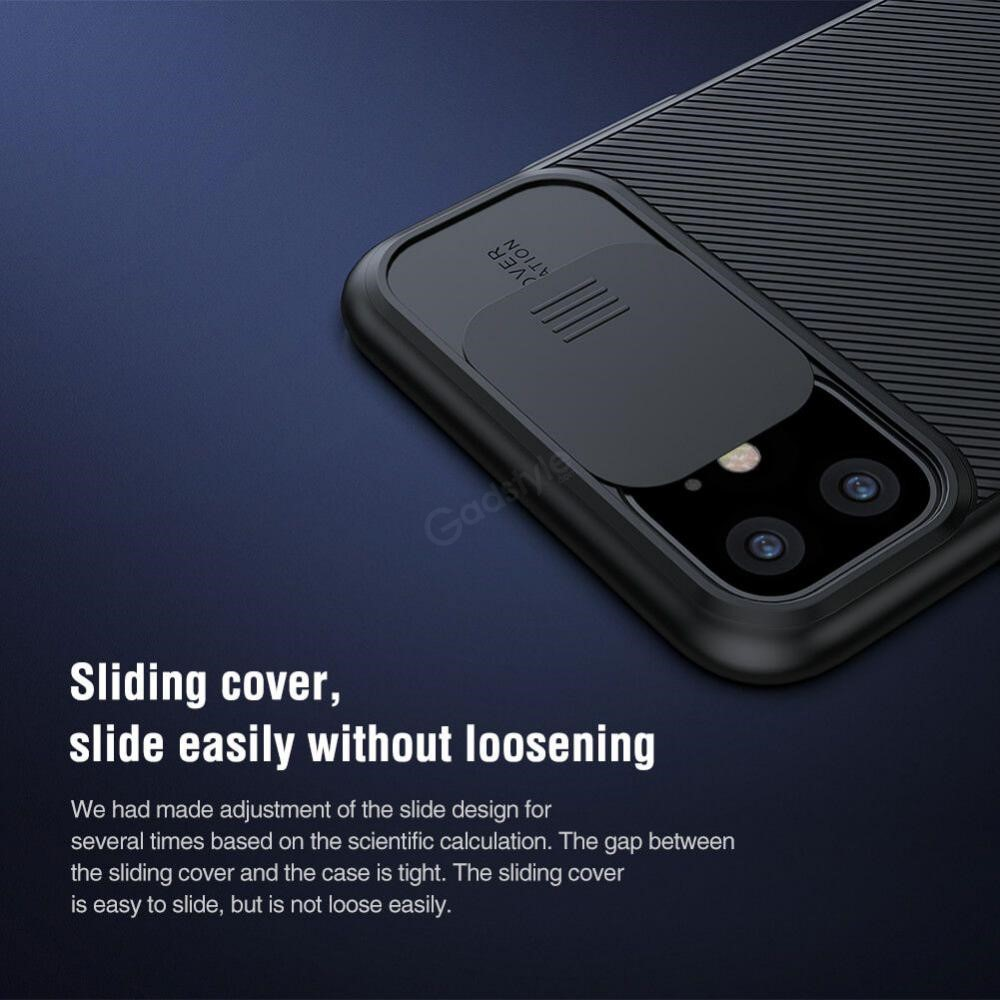 Nillkin Camshield Case For Iphone 11 11 Pro 11 Pro Max (3)