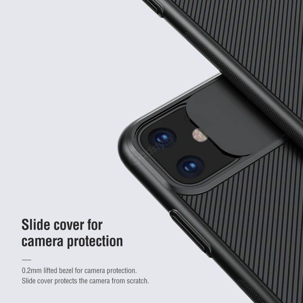 Nillkin Camshield Case For Iphone 11 11 Pro 11 Pro Max (5)