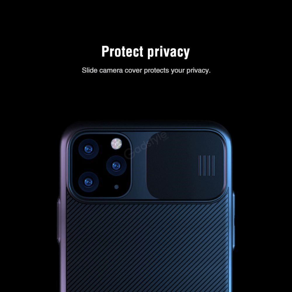 Nillkin Camshield Case For Iphone 11 11 Pro 11 Pro Max (6)