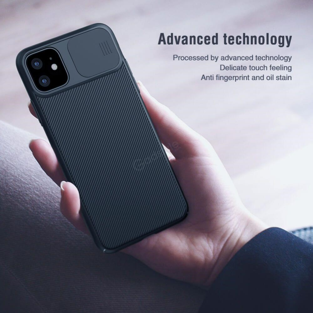 Nillkin Camshield Case For Iphone 11 11 Pro 11 Pro Max (7)
