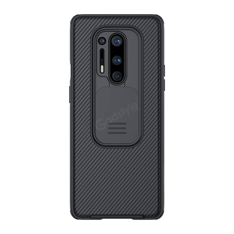 Nillkin Camshield Pro Cover Case For Oneplus 8 Pro (5)