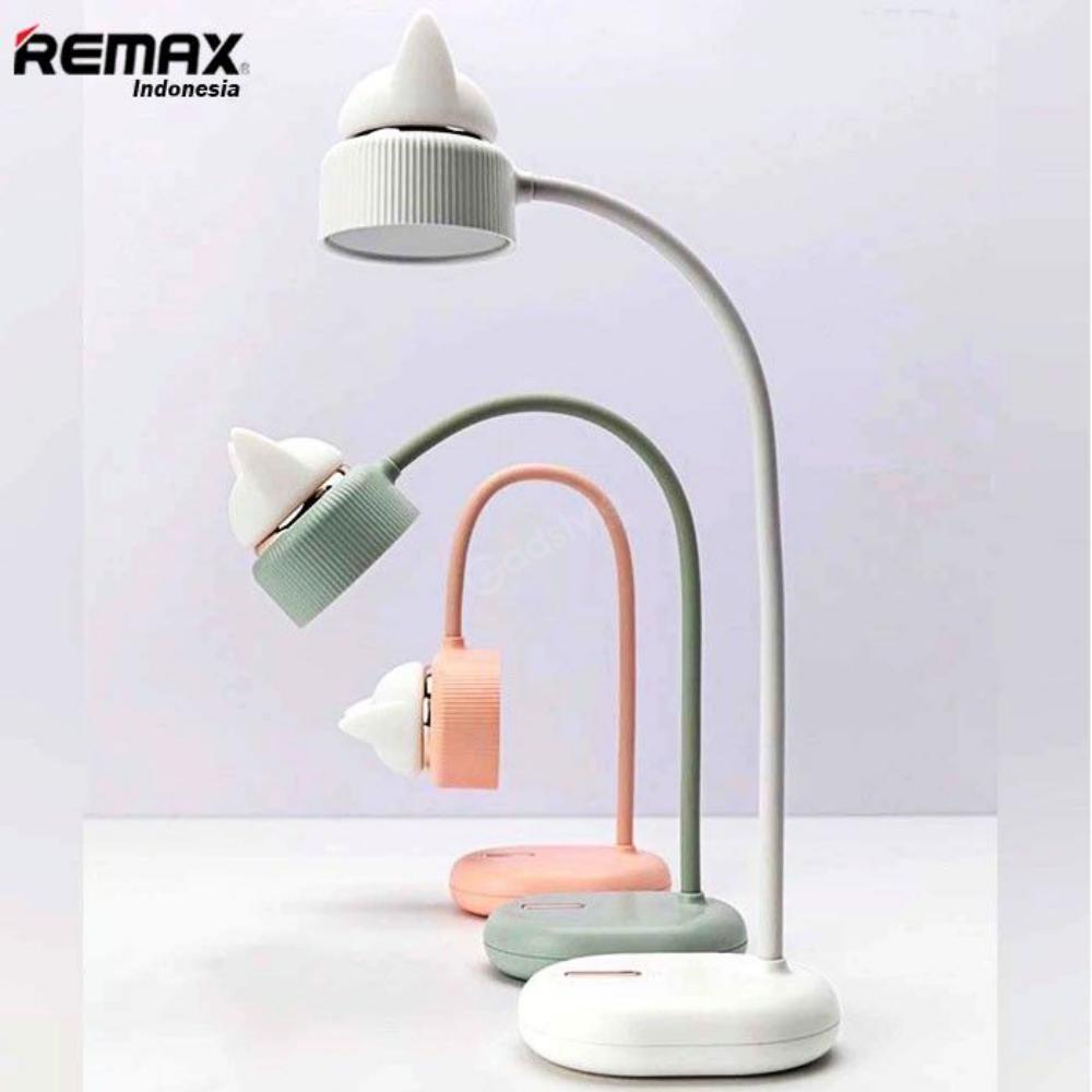 Remax Rt E525 Petit Series Led Lamp (3)