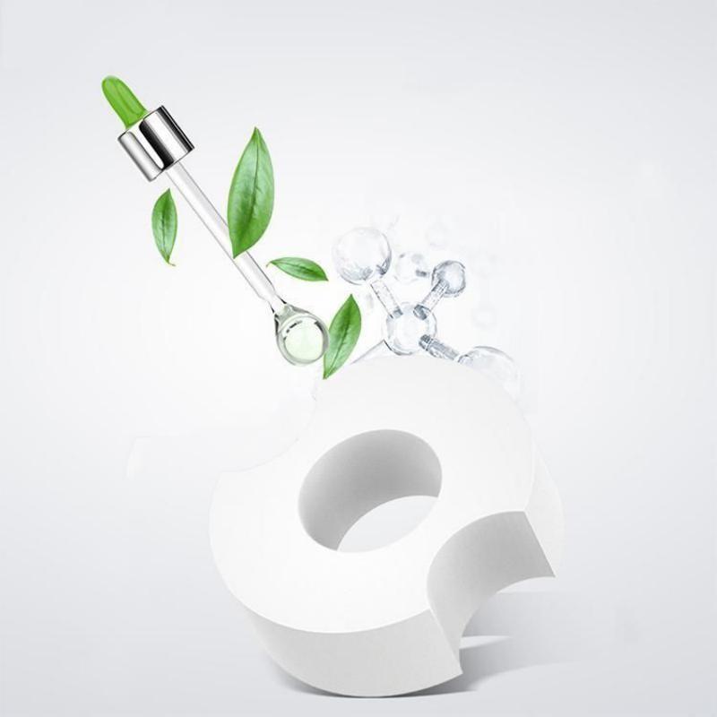 Rock Fond Series Car Aroma Diffuser Aluminum Exterior Air Freshener (3)