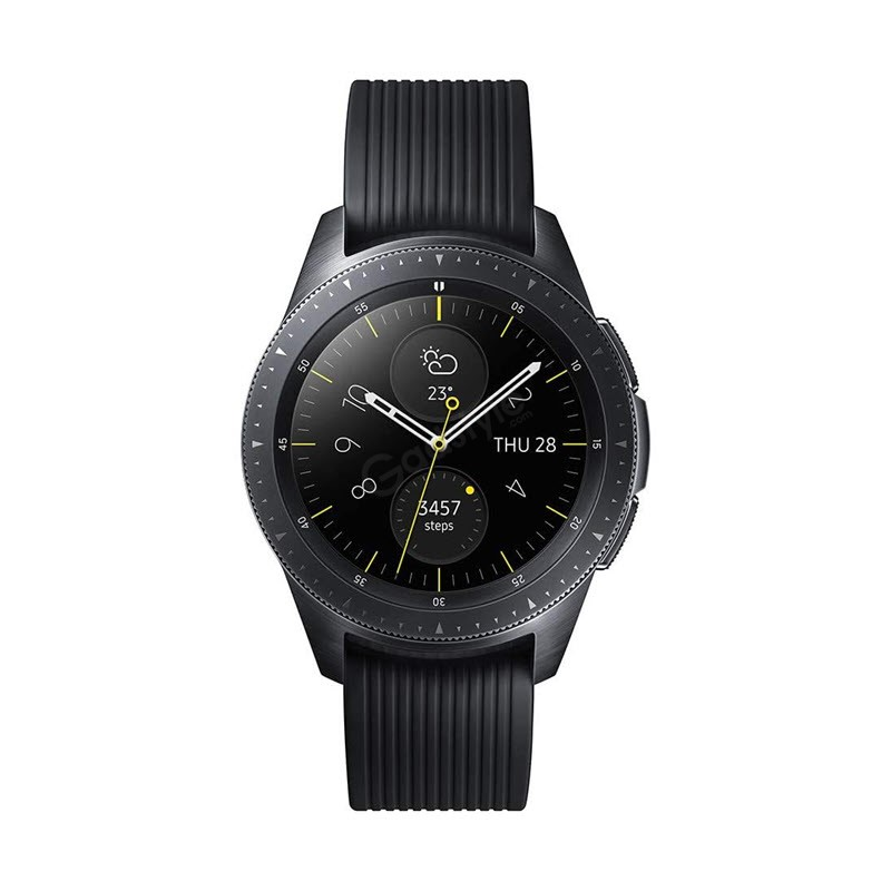 Samsung Galaxy Watch Bluetooth 42mm Midnight Black (1)