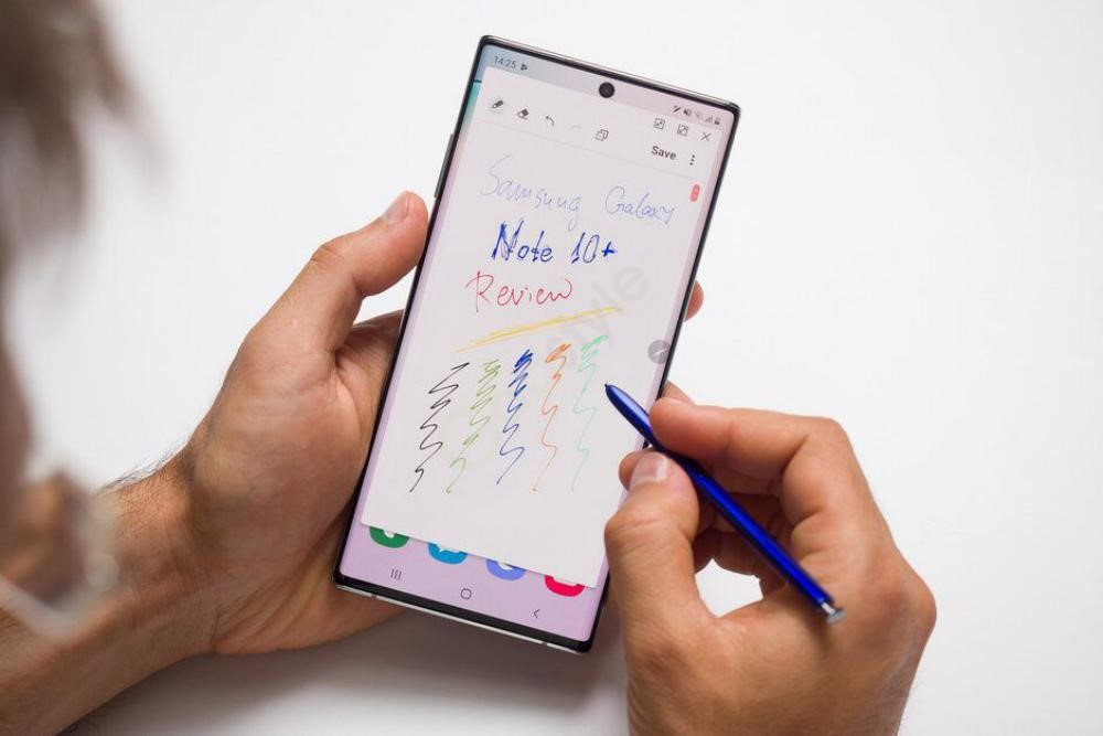 Samsung S Pen For Galaxy Note 10 (1)