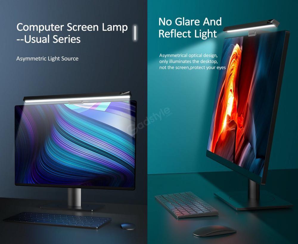Usams Us Zb179 Computer Screen Lamp Usual Series (2)