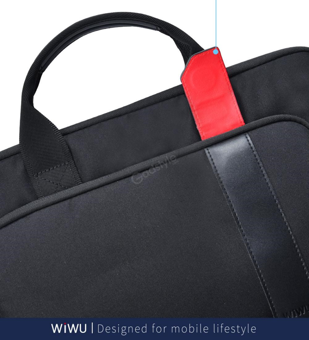 Wiwu Decompression Computer Bag For 15 4 Inch Laptop (3)