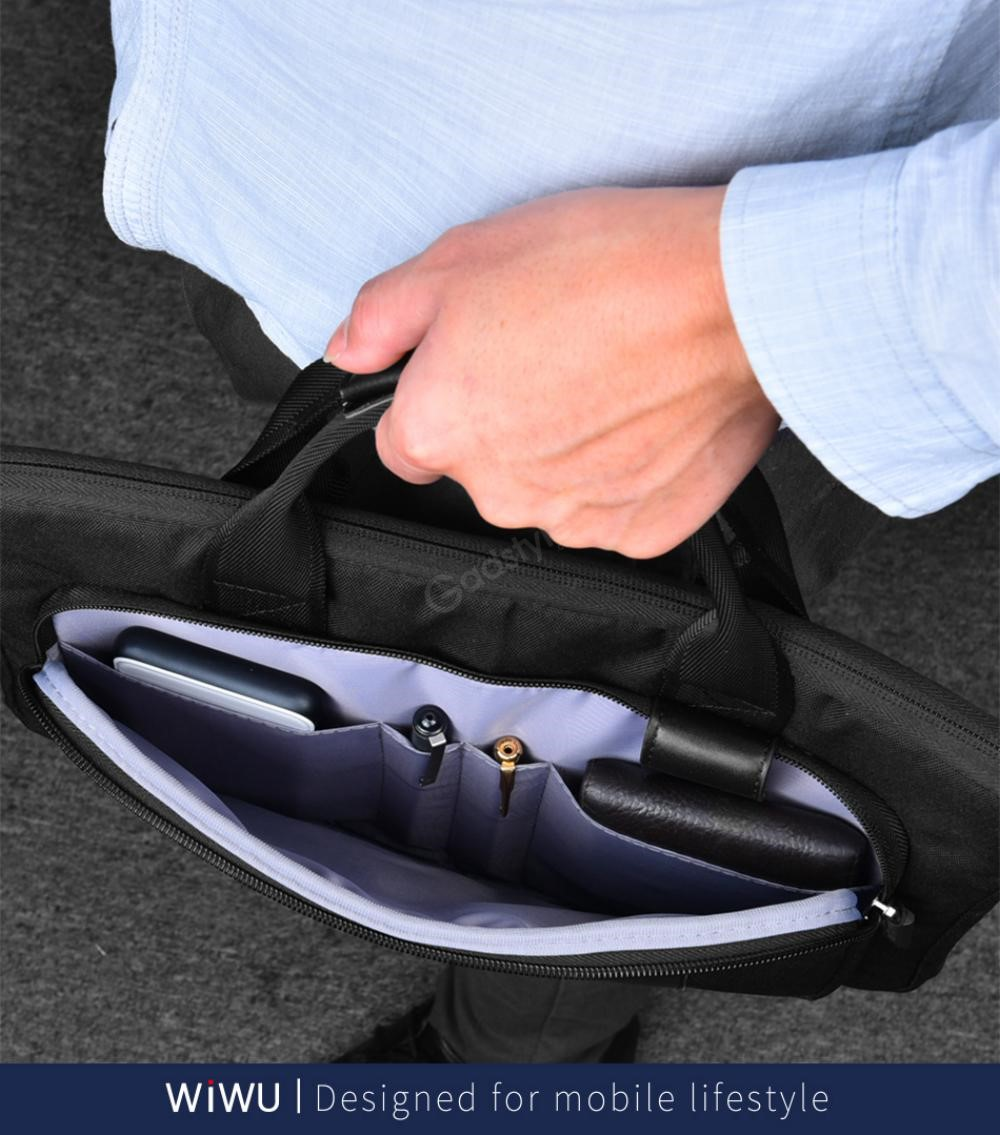 Wiwu Decompression Computer Bag For 15 4 Inch Laptop (5)