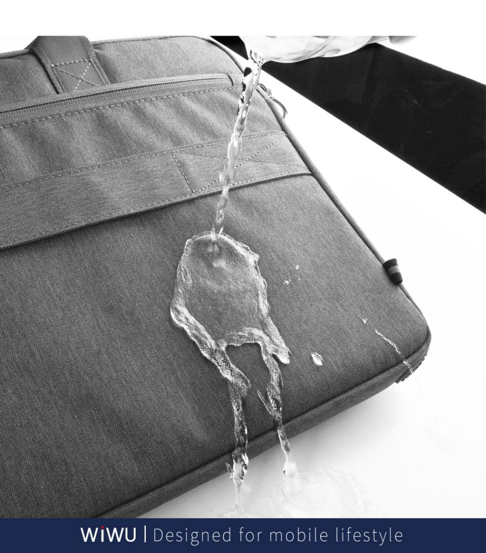 Wiwu Decompression Computer Bag For 15 4 Inch Laptop (6)