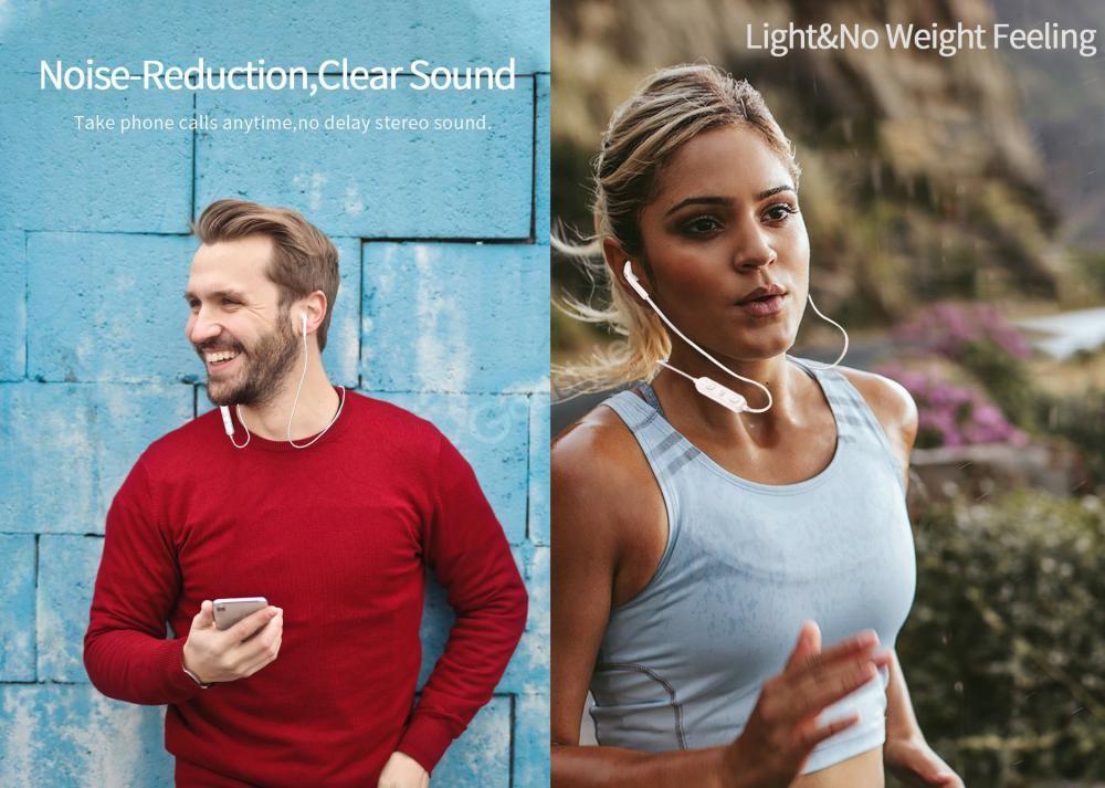 Wiwu Eb06 Bluetooth Hifi Sound Stereo Sports Earphones (6)