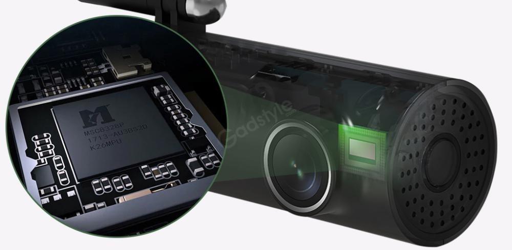 Xiaomi 70mai Midrive D06 Cam Smart Voice Control 1080p Car Dvr Dash Camera (2)