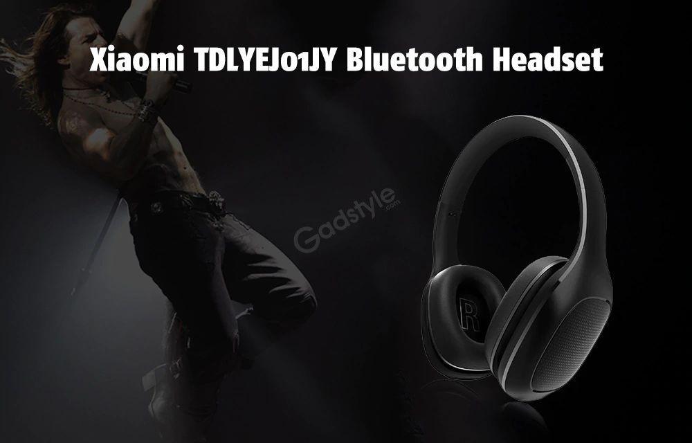 Xiaomi Bluetooth Headphone 40mm Dynamic Driver Bass (1)