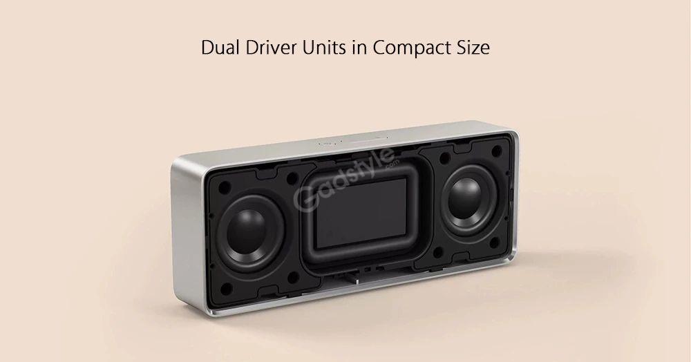 Xiaomi Mi Square Box Bluetooth Speaker 2 (2)