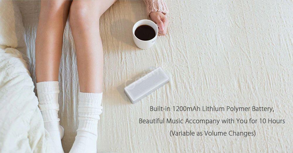 Xiaomi Mi Square Box Bluetooth Speaker 2 (3)