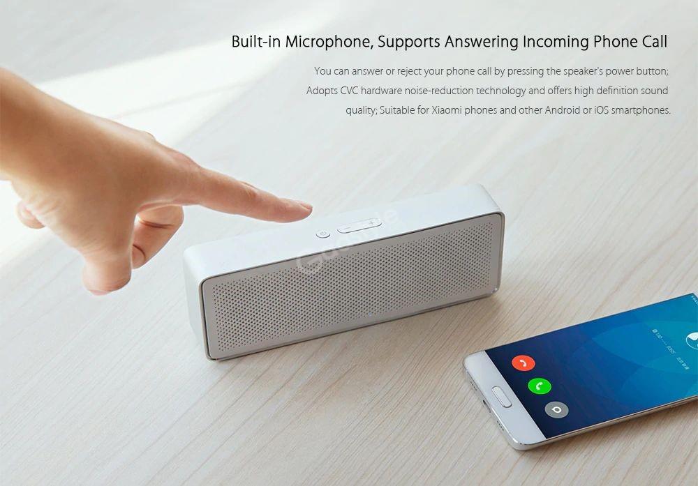 Xiaomi Mi Square Box Bluetooth Speaker 2 (6)